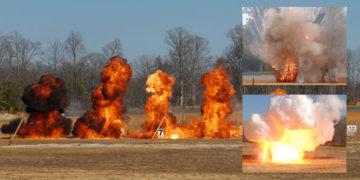 Explosive Safety Training